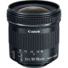 Canon EF-S 10-18mm f/4.5-5.6 IS STM | Garantie 2 ans