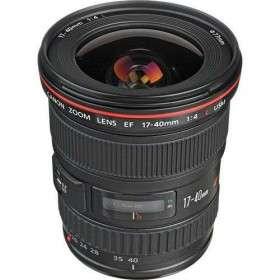 Canon EF 17-40mm f/4L USM | 2 Years Warranty