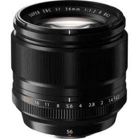 Fujifilm Fujinon XF 56mm f/1.2 R