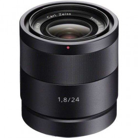 Sony E 24mm f/1.8 Sonnar T* ZA (SEL-24F18Z)   2 Years Warranty