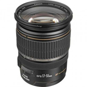 Canon EF-S 17-55mm f/2.8 IS USM | 2 Years Warranty