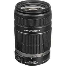 Canon EF-S 55-250mm f/4-5.6 IS II | 2 Years Warranty