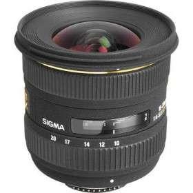 Sigma 10-20mm f/4-5.6 EX DC HSM | 2 Years Warranty