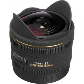 Sigma 10mm f/2.8 EX DC HSM | 2 Years Warranty
