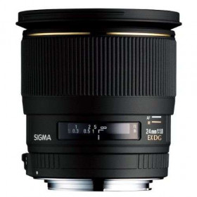 Sigma 24mm f/1.8 EX DG Macro | 2 Years Warranty