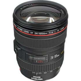 Canon EF 24-105mm f/4L IS USM | 2 Years Warranty
