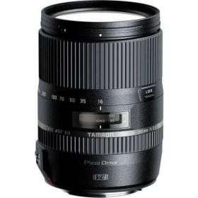 Tamron 16-300mm f/3.5-6.3 Di II VC PZD | Garantie 2 ans