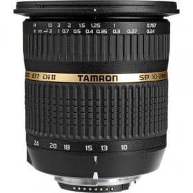 Tamron SP AF 10-24mm f3.5-4.5 Di II LD IF | 2 Years Warranty