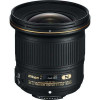 Nikon AF-S Nikkor 20mm f/1.8 G ED | Garantie 2 ans