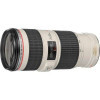 Canon EF 70-200mm f/4 L IS USM | Garantie 2 ans
