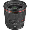 Canon EF 24mm f/1.4L II USM | Garantie 2 ans