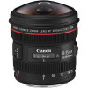 Canon EF 8-15mm f/4L Fisheye USM | Garantie 2 ans