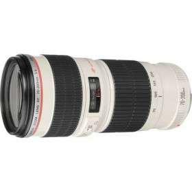 Canon EF 70-200mm f/4 L USM | 2 Years Warranty