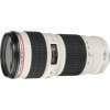 Canon EF 70-200mm f/4 L USM | Garantie 2 ans