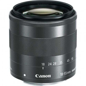 Canon EF-M 11-22mm f4-5.6 IS STM | 2 Years Warranty
