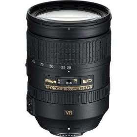 Nikon AF-S Nikkor 28-300mm f/3.5-5.6G ED VR | 2 Years Warranty