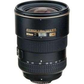 Nikon AF-S 17-55mm f/2.8G IF-ED DX Nikkor