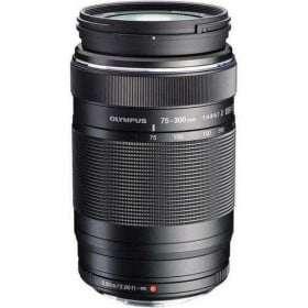 Olympus M.Zuiko Digital ED 75-300mm f4.8-6.7 II
