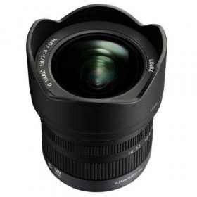 Panasonic Lumix G Vario 7-14mm f/4.0 | Garantie 2 ans
