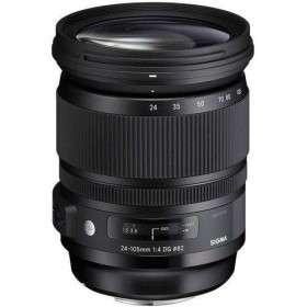 Sigma 24-105mm f/4.0 DG OS HSM ART | Garantie 2 ans