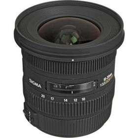 Sigma 10-20mm f/3.5 EX DC HSM | Garantie 2 ans