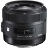 Sigma 30mm f/1.4 EX DC HSM Art | 2 Years Warranty