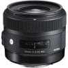 Sigma 30mm f/1.4 EX DC HSM Art