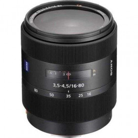 Sony 16-80mm f/3.5-4.5 Vario Sonnar T*
