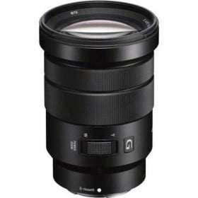 Sony E 18-105mm f/4 PZ G OSS   2 Years Warranty