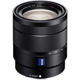 Sony E 16-70mm f/4 Vario-Tessar T* ZA OSS