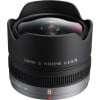 Panasonic Lumix G 8mm f/3.5 Fisheye | Garantie 2 ans