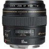 Canon EF 85mm f/1.8 USM   2 Years Warranty