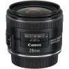 Canon EF 28mm f/2.8 IS USM | Garantie 2 ans