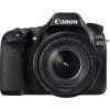 Canon EOS 80D + EF-S 18-135mm IS USM | 2 años de garantía