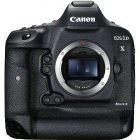 Canon EOS 1D X Mark II Nu