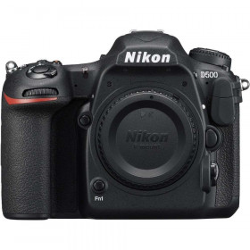 Nikon D500 DSLR Body | 2 Years Warranty
