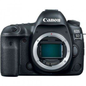 Canon EOS 5D Mark IV Body | 2 Years Warranty