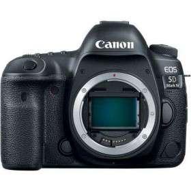 Canon EOS 5D Mark IV Cuerpo | 2 años de garantía