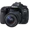 Canon EOS 80D + EF-S 18-55mm IS STM | Garantie 2 ans