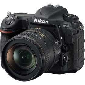 Nikon D500 + 16-80mm f/2.8-4E ED VR