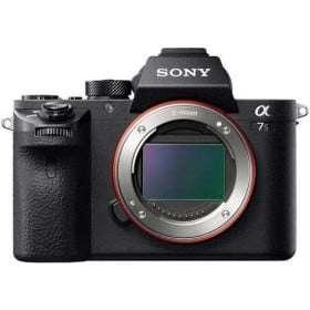 Sony A7S Mark II Body   2 Years Warranty