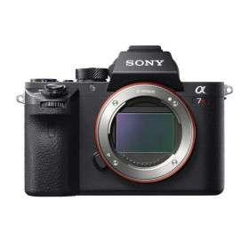 Sony A7R Mark II Nu