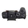 Sony A7R Mark II Cuerpo