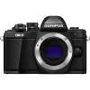 Olympus OM-D E-M10 Mark II Nu Noir | Garantie 2 ans