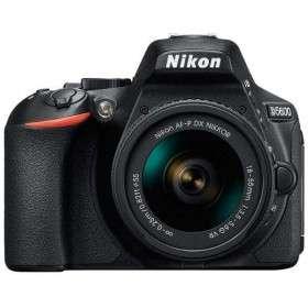 Nikon D5600 + AF-P 18-55 VR | 2 Years Warranty