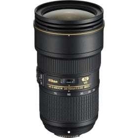 Nikon AF-S FX 24-70mm f/2,8E ED VR