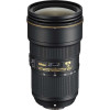 Nikon AF-S FX 24-70mm f/2,8E ED VR | 2 Years Warranty