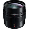 Panasonic Leica DG Summilux 12mm f/1.4 Asph | Garantie 2 ans