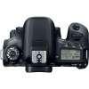 Canon EOS 77D Cuerpo + Canon LP-E17