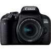 Canon EOS 800D + EF-S 18-55mm f/4-5.6 IS STM | Garantie 2 ans